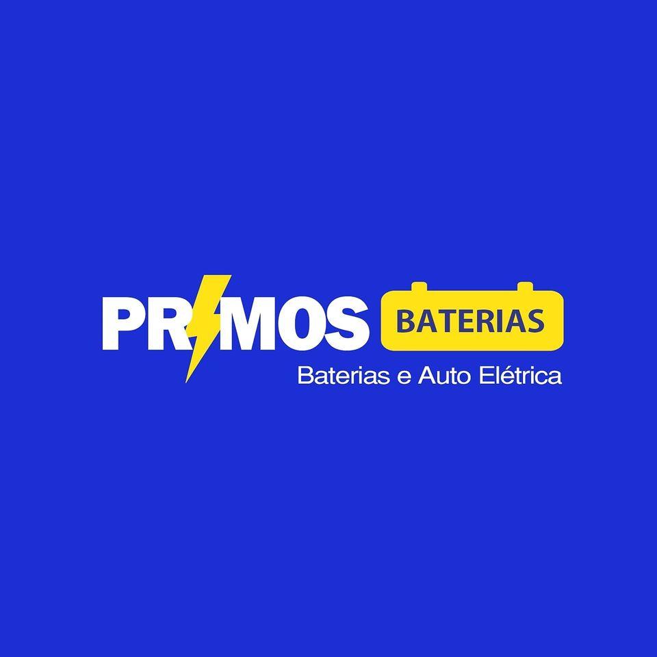 Primos Baterias e Auto Elétrica